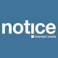 Notice Branded Media